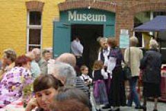 Museumseröffnung 5