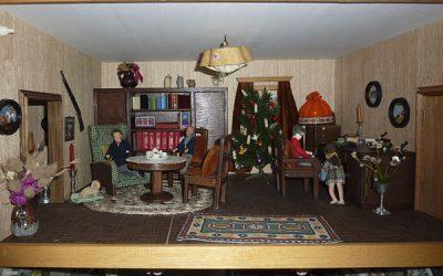 Puppenhaus - Die Gute Stube