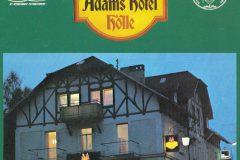 Adams Hotel - Hölle