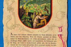 Chronik von Hölle im Frankenwald