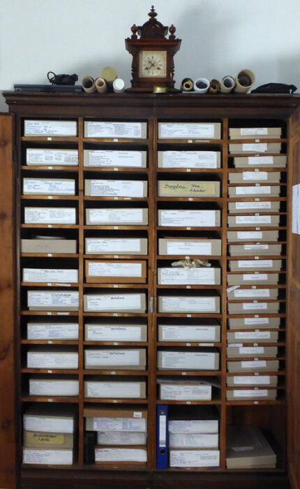 Archivschrank