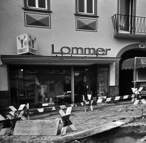 Feinkost-Lommer am Marktplatz 7